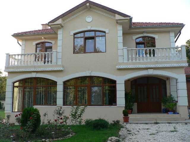 Дом купить в болгарии класса люкс