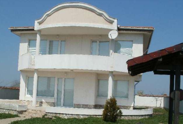 Дешевые дома в болгарии у моря