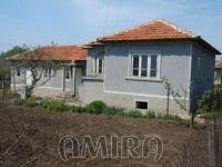 House in Bulgaria 14 km from the seaside