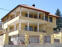 Huge sea view villa in Balchik front