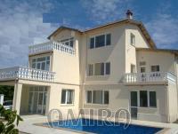 Huge sea view villa in Balchik front