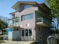 Furnished guest house 450 m from the beach 1