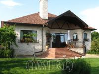 Excellent furnished house next to Varna