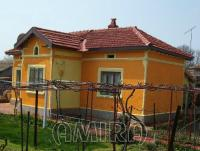 Renovated house in Bulgaria 18 km from the beach front