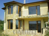 House in Bulgaria 25 km from Varna