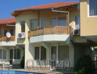 Furnished second line sea view villa in Bulgaria 1