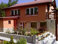 Renovated house in Bulgaria 10 km from Varna front