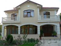 Luxury furnished sea view villa next to Varna, Bulgaria bathroom front