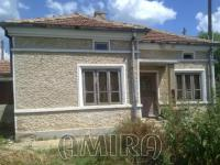 Cheap house in Bulgaria 19 km from the beach front