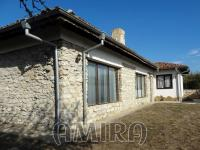 Furnished house in Bulgaria 18 km from Varna