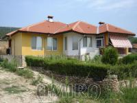 Spacious house in Bulgaria 4 km from the beach front