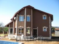 New 3 bedroom house near Albena, Bulgaria 4 km from the beach front