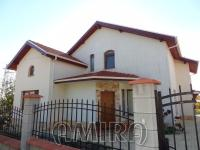 Luxury furnished house 6 km from Varna