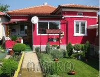 Furnished bulgarian town house