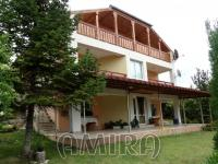 Furnished house in Bachik 700 m from the beach