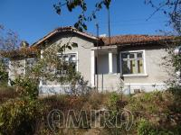 House in Bulgaria 8km from the beach