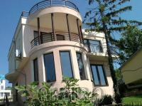 Sea view villa in Varna 400m from the beach