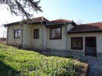 Renovated bulgarian holiday home