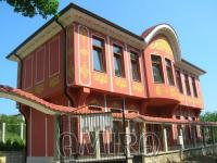 Authentic Bulgarian style house in Varna