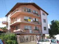 Furnished family hotel in Kranevo