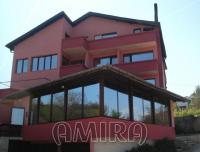 Furnished hotel in Varna