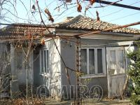 House in Bulgaria 22km from the beach