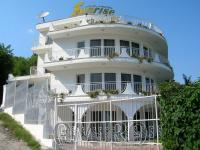 Family hotel in Bulgaria