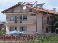 Family hotel in Bulgaria