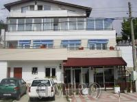 Family hotel in Balchik Bulgaria