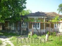 Bulgarian holiday home near a dam