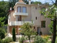 Sea view villa in Varna 900m from the beach