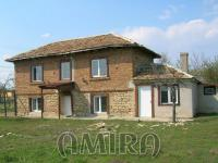 Renovated house in a big Bulgarian village