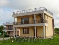 Sea view villa in Varna 2km from the beach