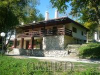 Family motel near Varna