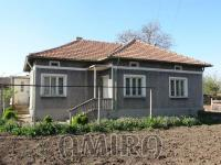 Furnished house in Bulgaria
