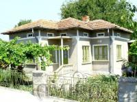 Furnished house with garage in Bulgaria