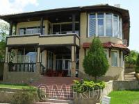 Sea view villa in Varna