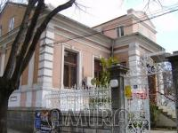 Family hotel in the top centre of Varna