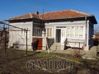 House in Bulgaria near Dobrich