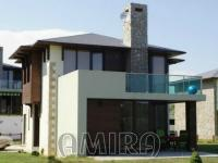 New sea view house near Albena