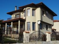 Furnished house next to Varna