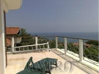 Furnished sea view house in Varna