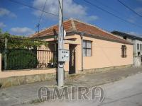 House in Bulgaria next to Varna
