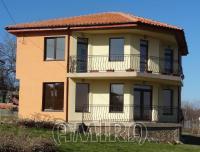 New house in Bulgaria near the beach