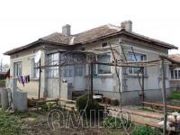 Cozy house in a big Bulgarian village