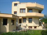 Sea view house in Varna Euxinograd