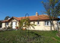 New house for sale near Varna