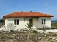 House near Varna with huge plot