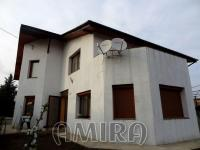 Furnished sea view house next to Varna