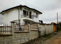 New furnished house in Varna